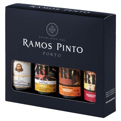 Ramos Pinto Ramos Pinto Port Mini Pakket