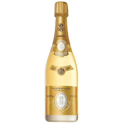Louis Roederer Champagne Cristal Brut 2012