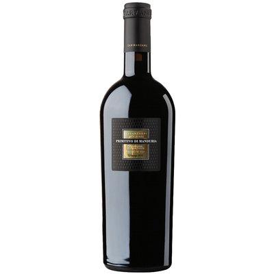San Marzano 60 Sessantanni Old Vines Primitivo 2017