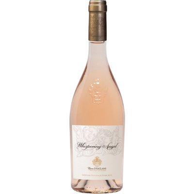 Chateau d'Esclans Whispering Angel Rosé Magnum 1,5 liter 2020
