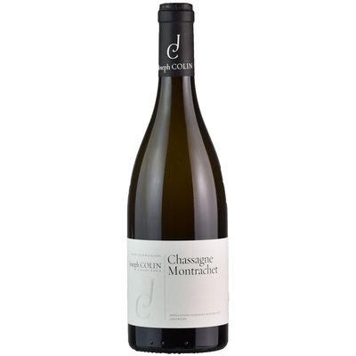 Joseph Colin Chassagne Montrachet Blanc 2018
