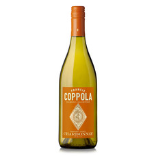 Francis Ford Coppola Chardonnay Diamond Collection  2017 (0.375l)