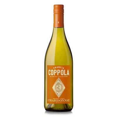 Francis Ford Coppola Chardonnay Diamond Collection  2018 (0.375l)