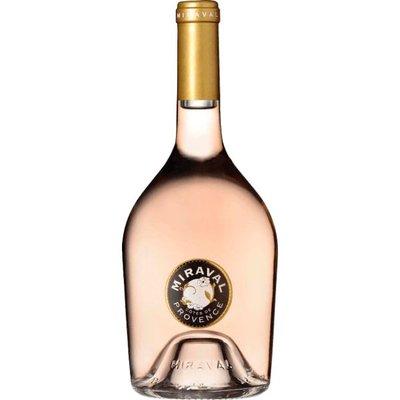 Château Miraval Rosé Côtes de Provence AOC 2019 (3.0l)