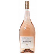 Chateau d'Esclans Whispering Angel Rosé Jeroboam 3 liter 2020