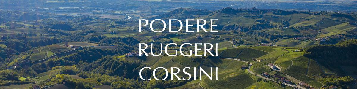 Podere Ruggeri Corsini Header