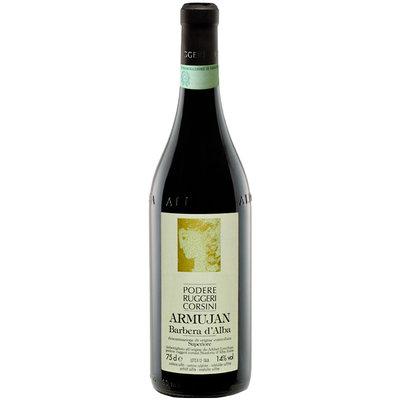 "Ruggeri Corsini Barbera d'Alba DOC Superiore ""Armujan"" 2017 (0,375l)"