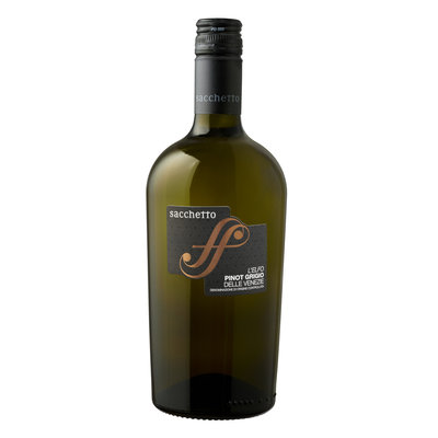 Sacchetto L' Elfo Pinot Grigio  2020