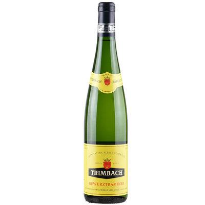 Trimbach Gewürztraminer Alsace 2017