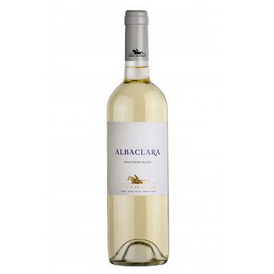 Haras De Pirque Albaclara Sauvignon Blanc 2017