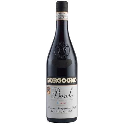 Borgogno Barolo Vigna Liste DOCG 2014
