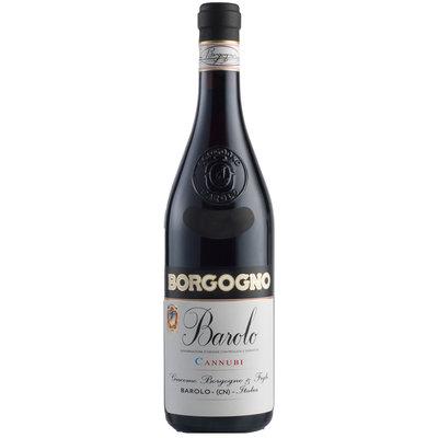 Borgogno Barolo Cannubi DOCG 2013