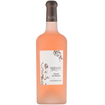 Chateau Haut Gléon Vallée du Paradis Rosé 2020