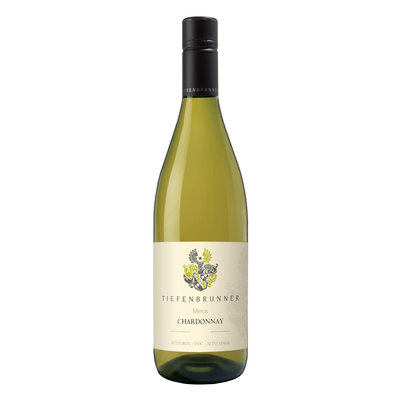 Tiefenbrunner Chardonnay Alto Adige doc 'Merus' 2019