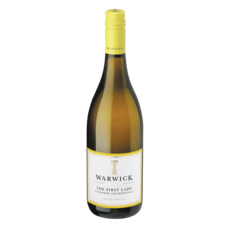 Warwick Estate The First Lady Unoaked Chardonnay 2020