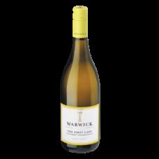 Warwick The First Lady Unoaked Chardonnay 2020
