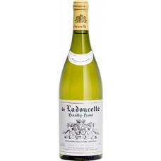 Baron de Ladoucette Pouilly Fume AOC 2018 (0.375l)