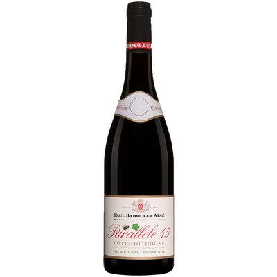 Paul Jaboulet Aîné Côtes du Rhône Parallèle 45  Rouge 2019