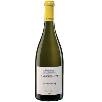 "Markus Molitor ""Haus Klosterberg"" Pinot Blanc 2019"