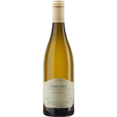 Collovray & Terrier Deux Roches Vieilles Vignes Pouilly-Fuissé 2019