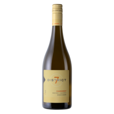 District 7 Chardonnay 2019