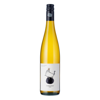 Gruber Röschitz Chardonnay Auslese Organic 2019