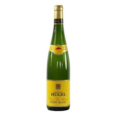 Hugel Pinot Blanc Cuvée Les Amours'  2019