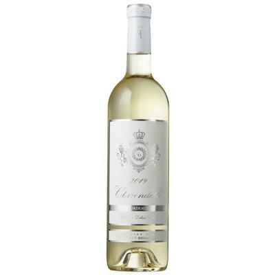Clarendelle Bordeaux Blanc 2019