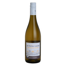 Tour St Martin Les Petites Cabanes Chardonnay 2020