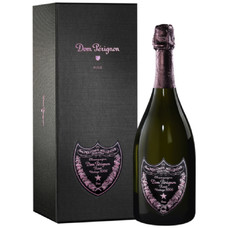 Dom Pérignon Brut Rosé Champagne 2006 (0.75l) Giftbox