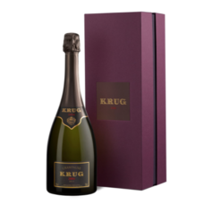 Krug Brut Champagne 2006 (0.75l) Giftbox
