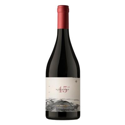 "Bodega Otronia  Pinot Noir Organic ""45 Rugientes"" 2017"