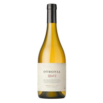 """Bodega Otronia Chardonnay Organic """"Block 3 & 6"""" 2017"""