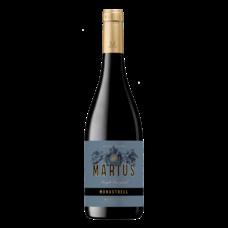 Bodegas Piqueras Monastrell Almansa do 'Marius' Single Vineyard 2018