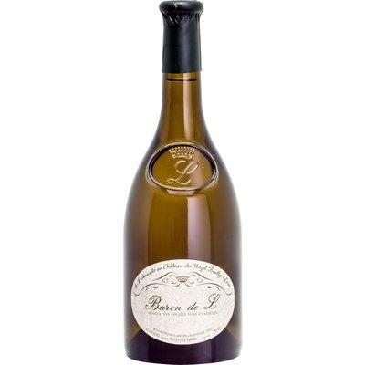 """Baron de Ladoucette Pouilly Fumé  """"Baron de L""""  2002"""