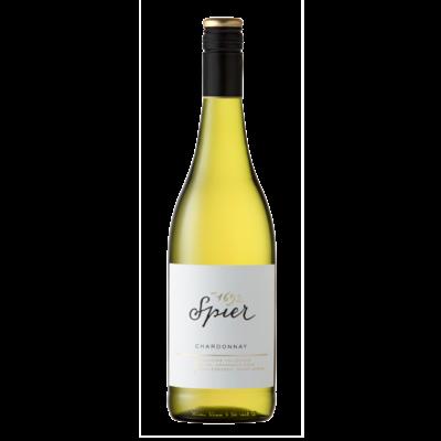 Spier Estate Signature Chardonnay 2021