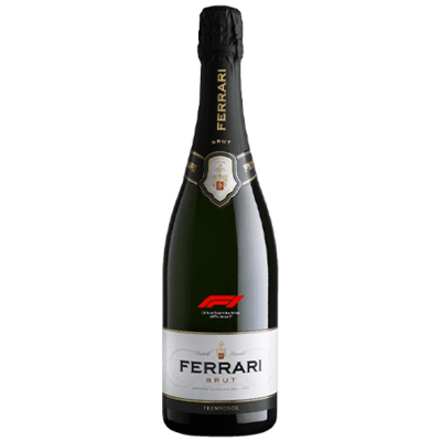 Ferrari Brut 'Special Edition F1'  Giftbox