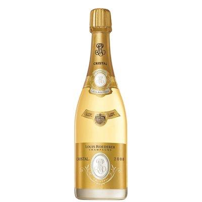 Louis Roederer Champagne Cristal Brut 2005