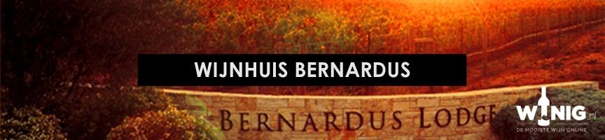 Wijnhuis Bernardus
