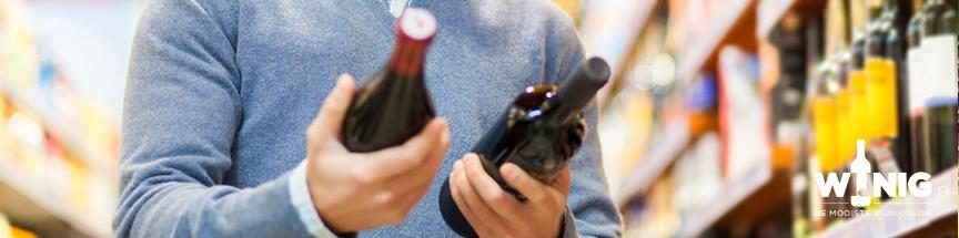 3 wijnen die je altijd in huis moet hebben
