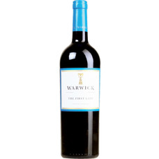 Warwick Estate The First Lady Red 2015
