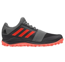 Divox 18/19 Black/Solar Red