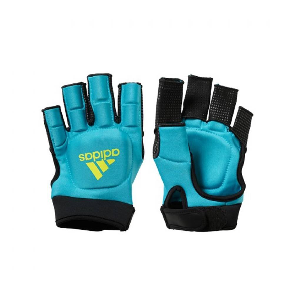 adidas HKY OD Glove Blue