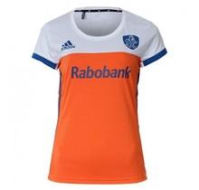 KNHB Oranje Thuis Shirt Dames