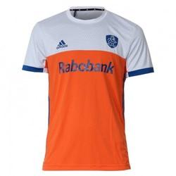 KNHB Oranje Thuis Shirt Heren