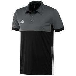 adidas T16 Climacool Polo Men Black/Grey