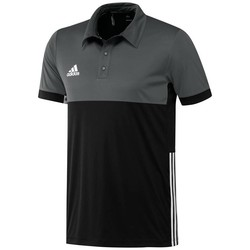 T16 Climacool Polo Men Black/Grey