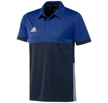 T16 Climacool Polo Men Navy/Royal