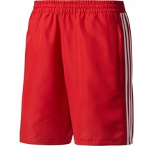T16 Climacool Short Heren rood/wit