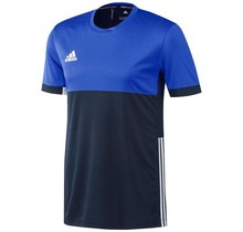 T16 Climacool Shortsleeve T-shirt Heren navy/royal